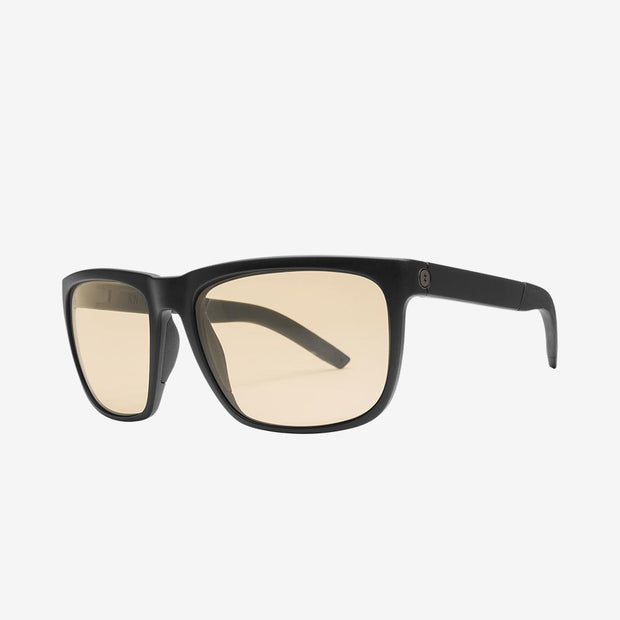 Electric Sunglasses Knoxville XL S Plus Matte Black/Yellow Plus