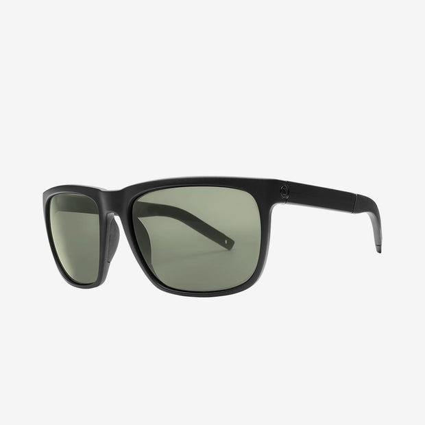 Electric Sunglasses JJF Knoxville XL S Polarized JJF Black/Polarized Grey