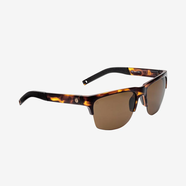Electric Sunglasses Knoxville Pro Matte Tort/Bronze