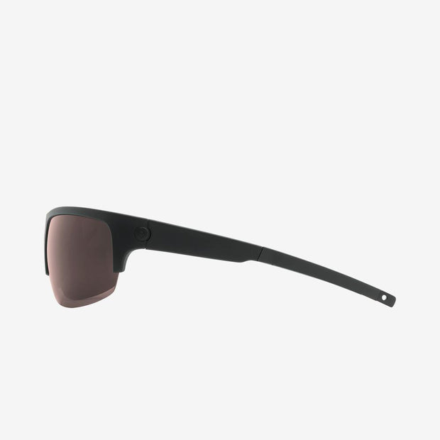 Electric Sunglasses Tech One Pro Polarized Plus Matte Black/Rose Polarized Plus