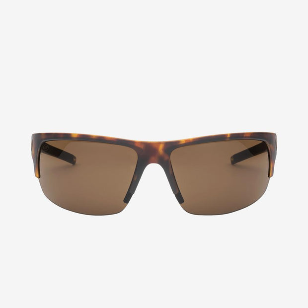 Electric Sunglasses Tech One Pro Matte Tort/Bronze
