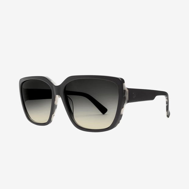 Electric Sunglasses Honey Bee Black Tort/Black Gradient