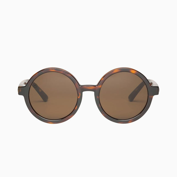 Electric Sunglasses Lunar Gloss Tort/Bronze