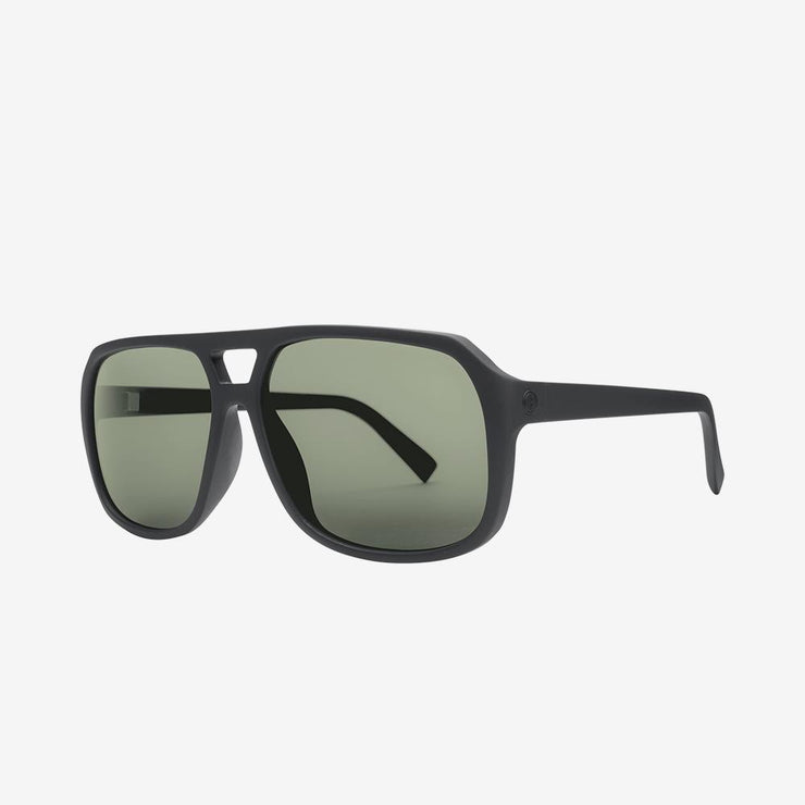 Electric Sunglasses Dude Polarized Matte Black/Polarized Grey
