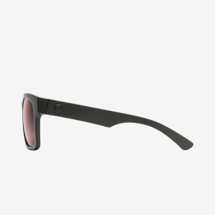 Electric Sunglasses Zombie S Polarized Plus Matte Black/Rose Polarized Plus