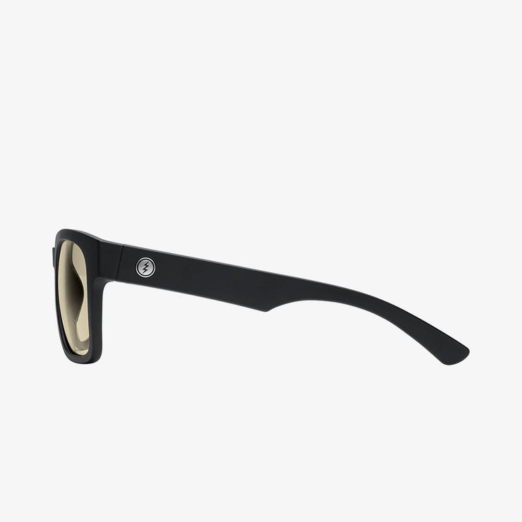 Electric Sunglasses Zombie S Plus Matte Black/Yellow Plus