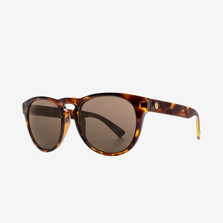 Electric Sunglasses Nashville Gloss Tort/Bronze