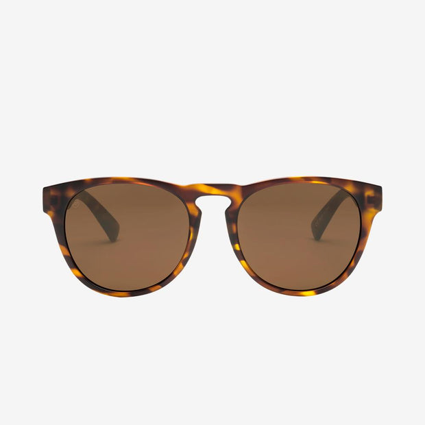 Electric Sunglasses Nashville Matte Tort/Bronze