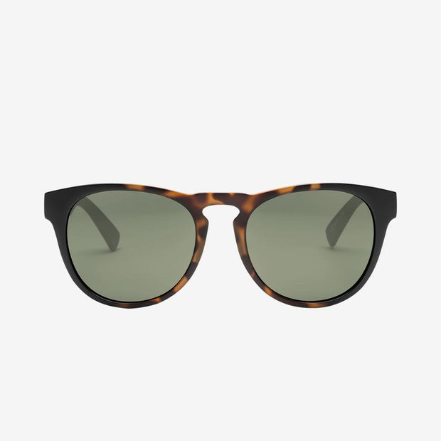 Electric Sunglasses Nashville Polarized Tort Burst/Polarized Grey