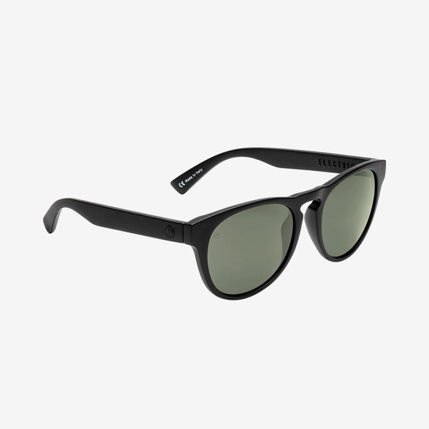Electric Sunglasses Nashville XL Matte Black/Grey