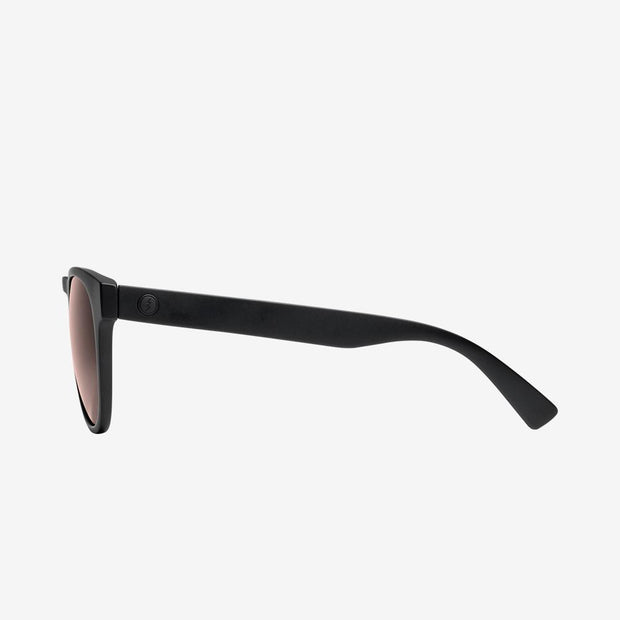 Electric Sunglasses Nashville XL Plus Matte Black/Rose Plus