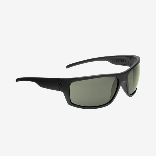 Electric Sunglasses Tech One XL S Polarized Matte Black/Polarized Grey