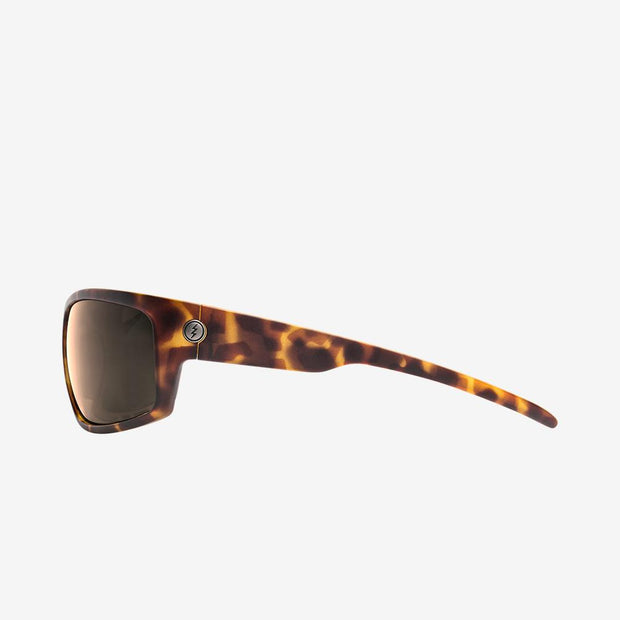 Electric Sunglasses Tech One XL S Polarized Matte Tort/Polarized Bronze