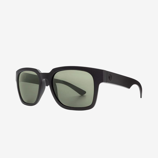 Electric Sunglasses Zombie Matte Black/Grey