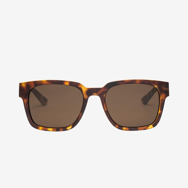 Electric Sunglasses Zombie Matte Tort/Bronze