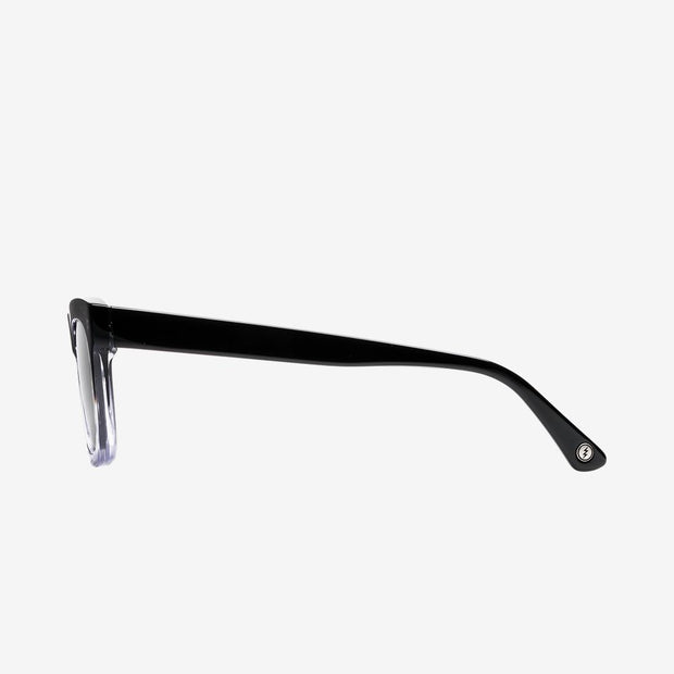 Electric Sunglasses Anderson Black Clear Fade/Grey