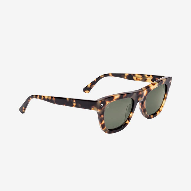 Electric Sunglasses Anderson Gloss Spotted Tort/Grey