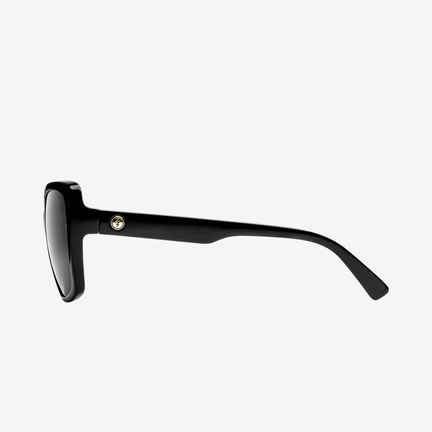 Electric Sunglasses Super Bee Gloss Black/Grey