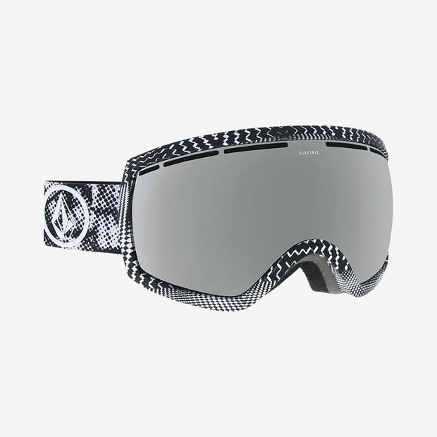Electric EG2.5 Volcom Co-Lab Brose/Silver Chrome
