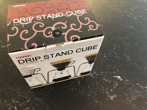 V60 cube drip stand