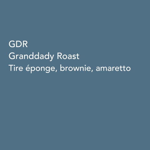 Granddaddy Roast
