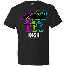 Load image into Gallery viewer, Neon Flamingos [K4SH] - T-Shirts