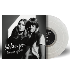 KINDRED SPIRITS MILKY CLEAR VINYL