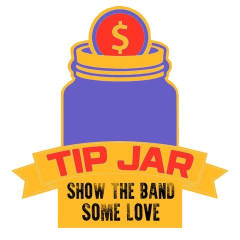TIP THE BAND