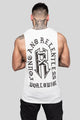 Relentless Worldwide Muscle Tee