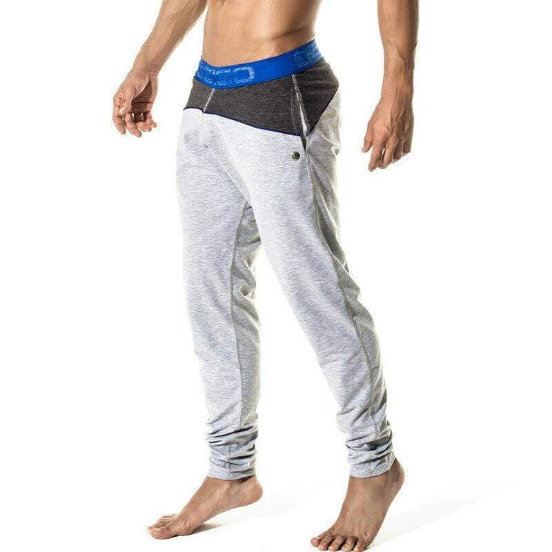 Gigo L Summer Sale GIGO Mens Sport Leggings Gym Wear Sweat Pant Training Workout L/XL 24161 19