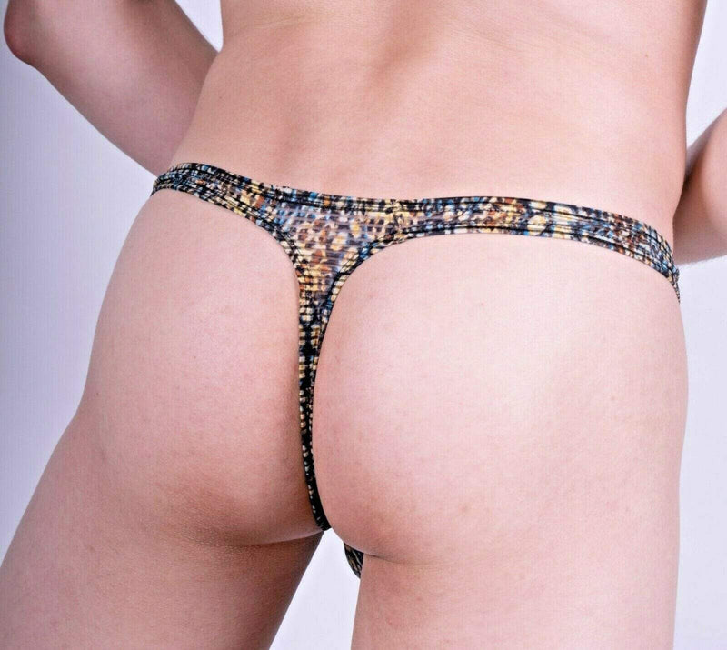 Gregg Homme Thongs  KAOS Mens Thong  Gay interest 04 28T