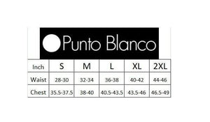 Punto Blanco Punto Blanco Boxer Twin Pack Traditional 2 Boxers Grey/Navy 3528-40-576 P2