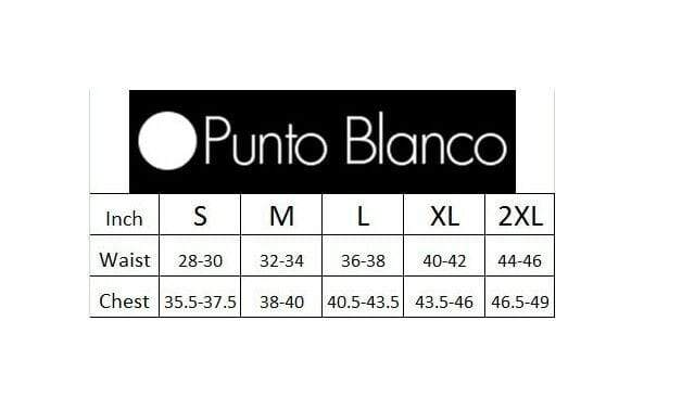 Punto Blanco Punto Blanco Brief Xculpt Slip Comfort Brief Shape Support White 33050-40-000 P1