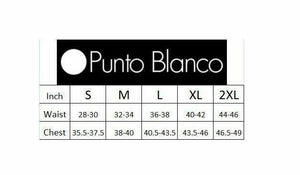 SexyMenUnderwear.com Punto Blanco Thongs Invisible Soft 93% Cotton Mens Tangas Nude 3620-581 21