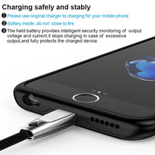 Load image into Gallery viewer, 2 IN 1 Ultra-thin Back Clip Battery Power Bank for iPhone