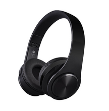 Load image into Gallery viewer, Bakeey™ B3 Light Weight HIFI Powerful Bass Bluetooth Wireless Over Ear Headphones with Mic
