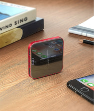 Load image into Gallery viewer, Wireless Portable Charger 20000mAh Power Bank
