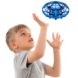 UFO Hand Controlled Drones