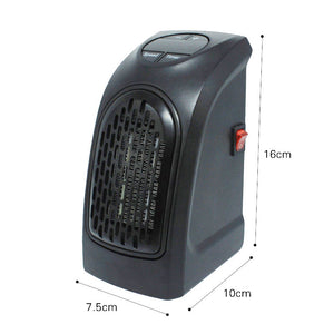 ⭐50% off on Super Black Friday Shopping Festival ⭐ 400W mini heater desktop home radiator wall-mounted winter room
