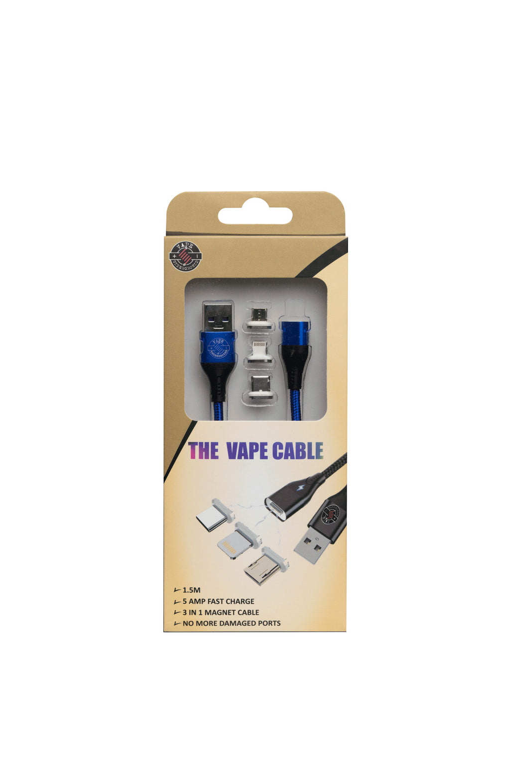 The Vape Cable