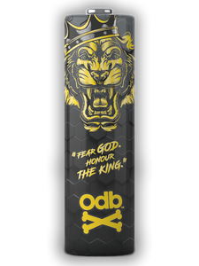 ODB Battery Wrap - Fear The God