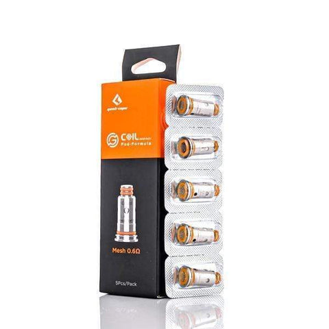 GeekVape G Coil Designed for Aegis Pod Kit