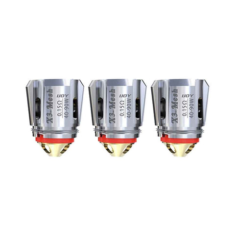 iJoy Captain 2 Coils - 3 Pack