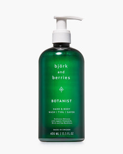 Botanist (Hand & Body Wash)
