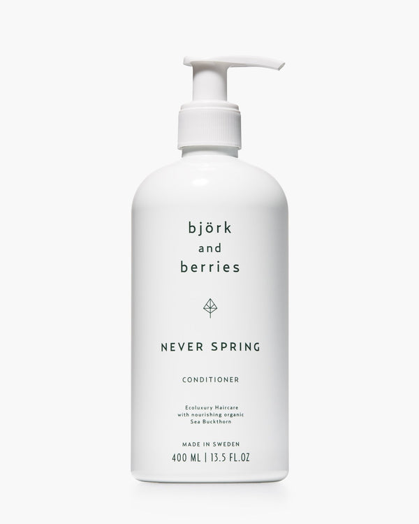 Never Spring (Conditioner)