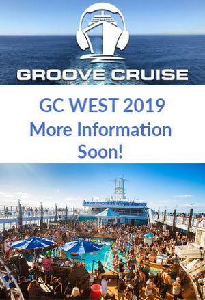 Groove Cruise West 2019