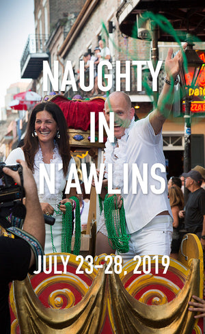Naughty In N'Awlins