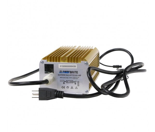 REEF BRITE 250W METAL HALIDE DIGITAL BALLAST