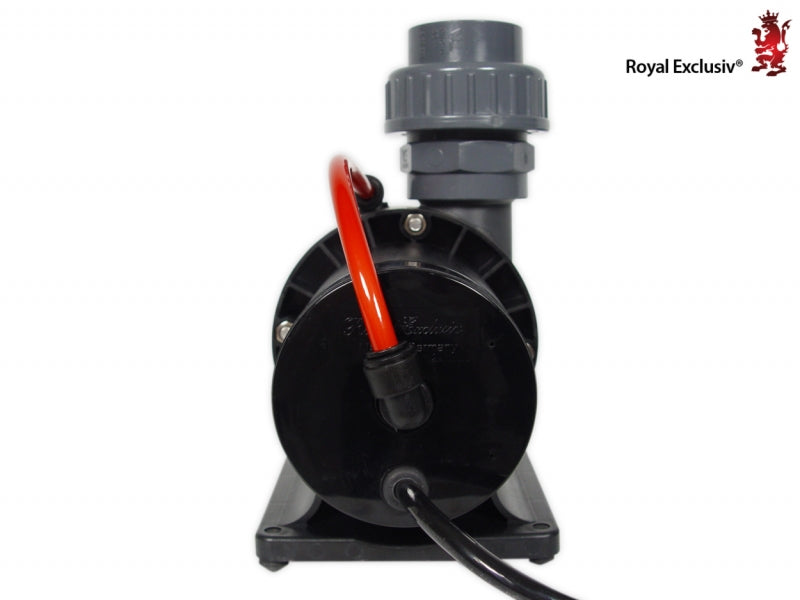 Red Dragon® 3 Speedy 230 Watt / 6340gph / 24m³ / 10V connection
