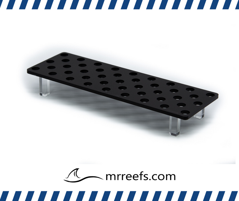 "Frag Rack - Medium - Black 1.5"" Legs"